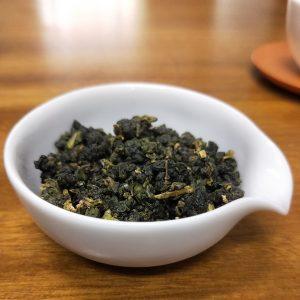 福壽山高冷茶