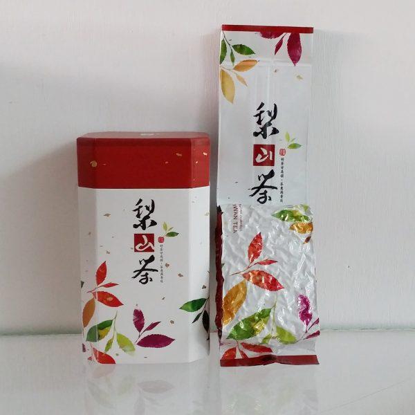 梨山高冷茶