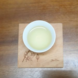 梨山高冷茶茶葉禮盒