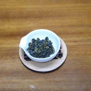 梨山高冷茶葉禮盒