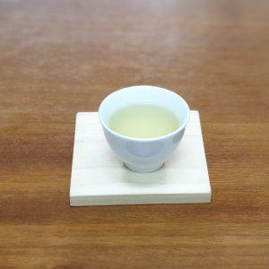 梨山高山烏龍茶-臻德