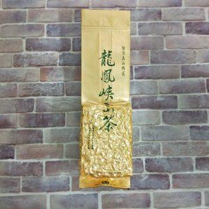 龍鳳峽高冷茶
