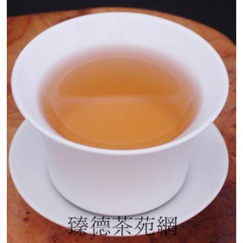 鹿谷金宣凍頂熟茶