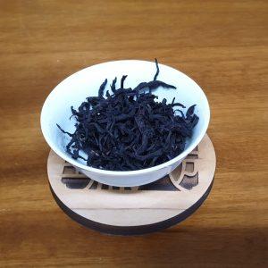 紅玉紅茶-台茶18號