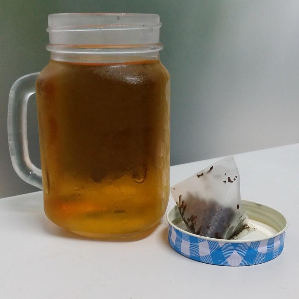 冷泡紅玉紅茶