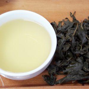 山林溪高山茶