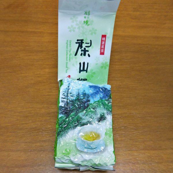 4季烏龍茶