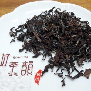 香檳烏龍茶、白毫烏龍茶或椪風茶(膨風茶)