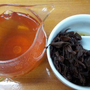 茶葉禮盒-東方美人茶