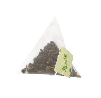 客製化立體茶包-臻德茶葉