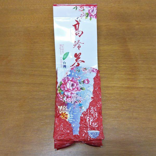 台灣印記-熟香