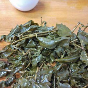 台灣印記高冷茶