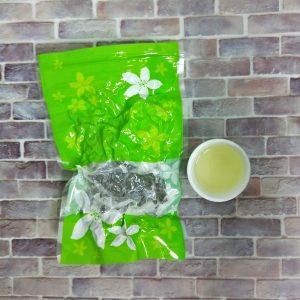 四季春綠茶立體茶包