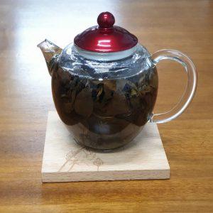 佳葉龍茶(Gaba tea)